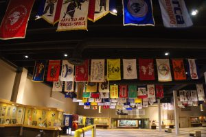 Pro Rodeo Hall of Fame