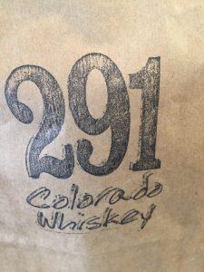 291 Whiskey Distillery - Colorado Springs
