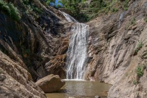 Seven Falls - Broadmoor - Colorado Springs