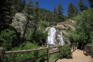 Helen Hunt Falls - Colorado Springs