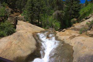 Helen Hunt Falls - Colorado Springs