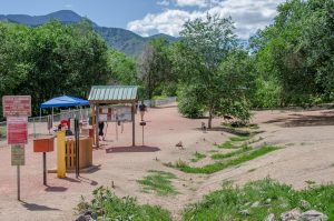 Bear Creek Regional Park - Colorado Springs Real Estate Guy