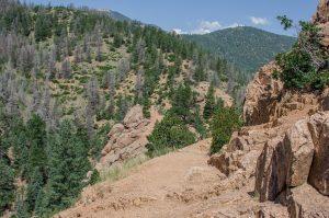 Mount Cutler - Colorado Springs Real Estate Guy