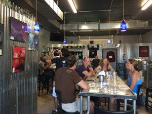 Great Storm Brewery - Colorado Springs