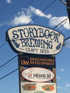 Storybook Brewing - Colorado Springs