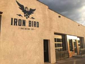 Iron Bird Brewing Co. - Colorado Springs