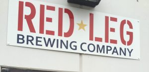 Red Leg Brewery - Colorado Springs