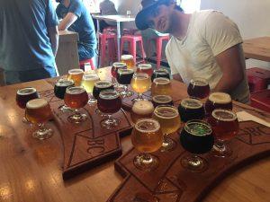 Red Leg Brewery - Colorado Springs