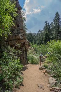 Seven Bridges Hike - Colorado Springs Real Estate Guy