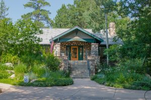 Starsmore Visitor and Nature Center - Colorado Springs Real Estate Guy